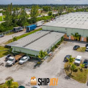 shipjoy, e-commerce, fulfillment