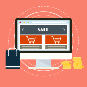 ecommerce, fulfillment, online, order, shipping