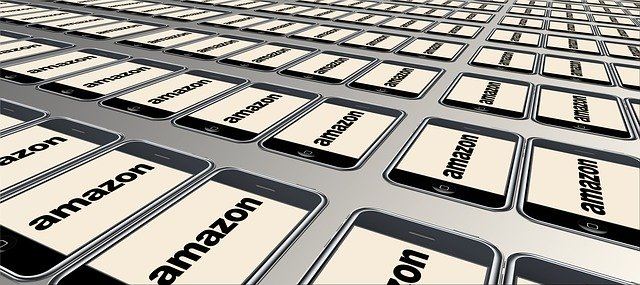 amazon, Ecommerce, growth