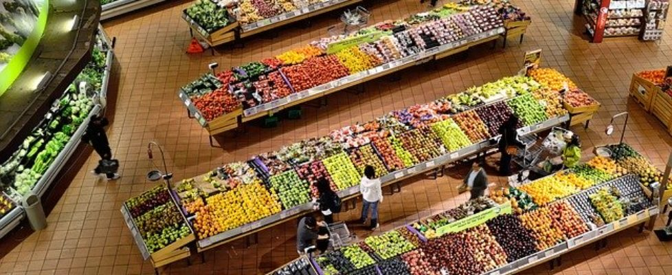 grocery, stores, corona, covid