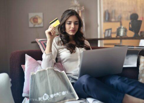 Square for e-commerce business