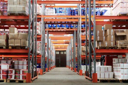 Stock & Inventory